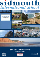 Sidmouth International School